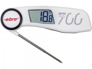 Steekthermometer