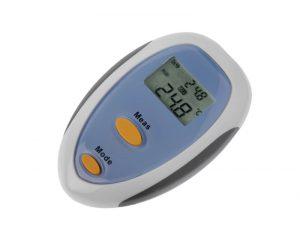 Infrarood temperatuurmeter mini flash