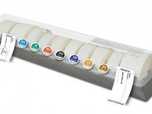 HACCP stickers