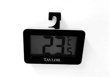 Digitale koelkastthermometer