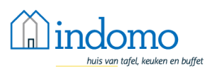 Logo Indomo