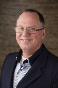 Martin Huikeshoven