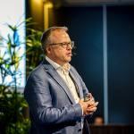 Jeroen Knol, directeur EFFoSTS spreekt op Nationaal Congres Veilig Voedsel 2019