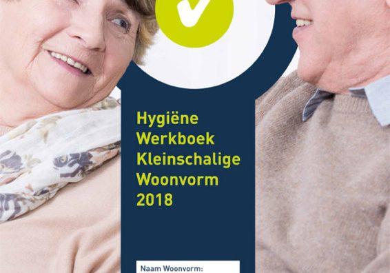 Hygiene werkboek kleinschalige woonvorm
