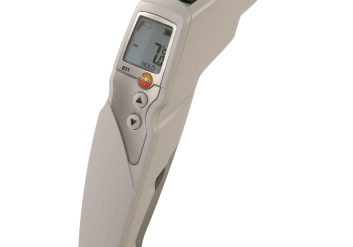 Infrarood thermometer T831
